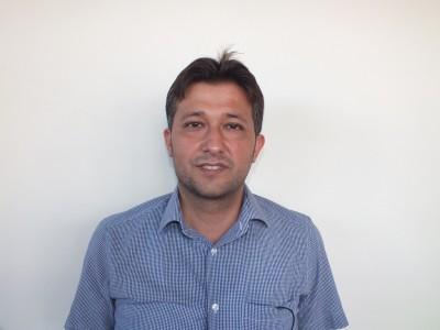 Mustafa KAHVECİ