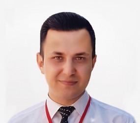 Aykut ÖZASLAN