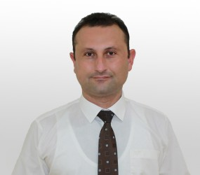 Mehmet Ali TANRIVERDİ
