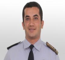 Halil Burhan - Güvenlik